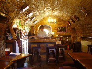 Lord Crewe Arms - Cellar Bar